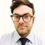 Robertson McIlwain : Librarian & Technology Teacher