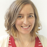Jeanne-Marie Corbel : French Teacher
