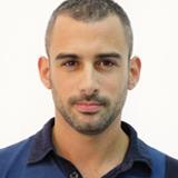 Yonatan Berman : Math & Class Teacher