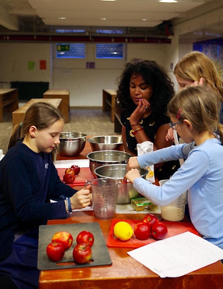 Berlin Cosmopolitan School_ Extracurricular Programme