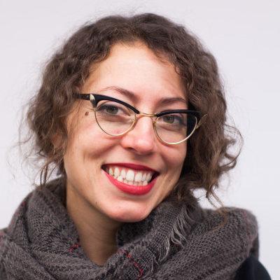 Fatima Camara : IB Diploma Programme Coordinator</br>