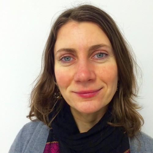 Dr. Maria Šamalikova : Chemistry Teacher