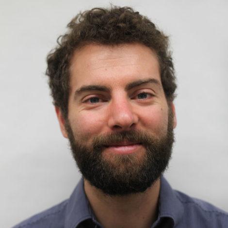 Chris Purdham : Math & Class Teacher
