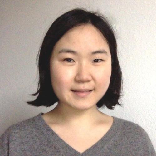 Eunsun Ko : Art Teacher