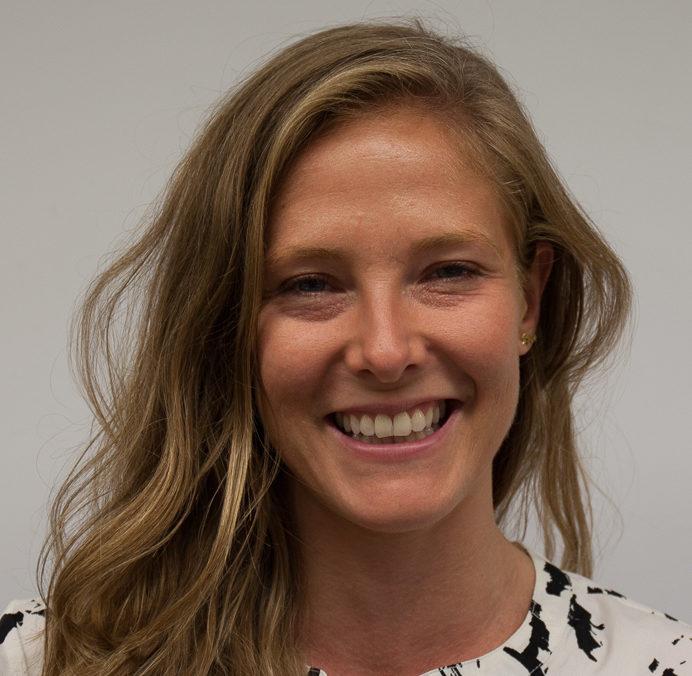 Katherine Lawrence : Biology & Chemistry & Class Teacher