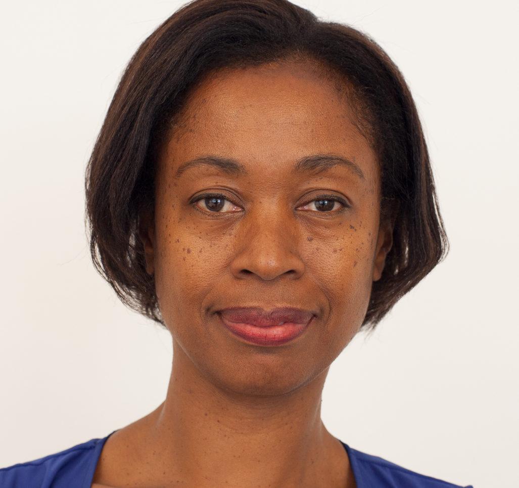 Dr. Faith Carter : Math Teacher