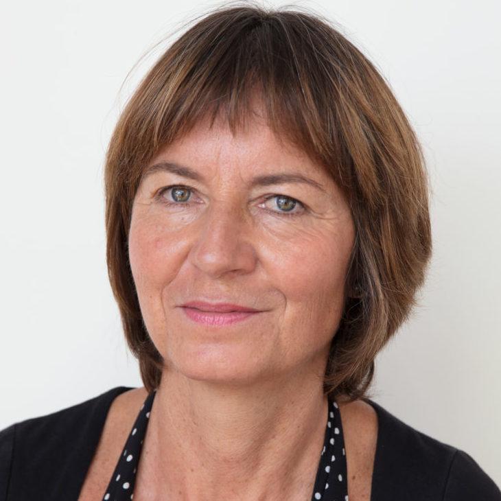 Ulrike Niemann : German Teacher