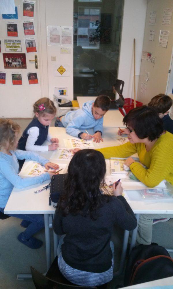 Extracurricular Programme_Berlin Cosmopolitan School
