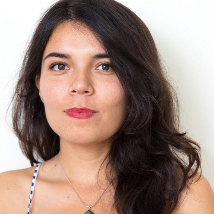 Ana Lucia Adame : French & Spanish Teacher