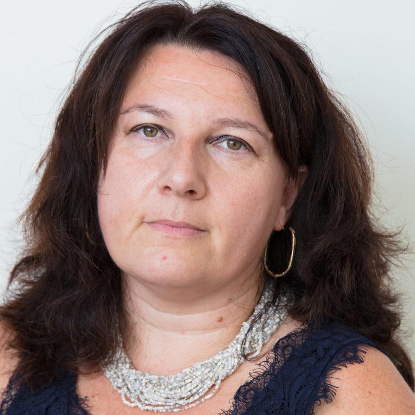Giselda Montanari : ICT Teacher