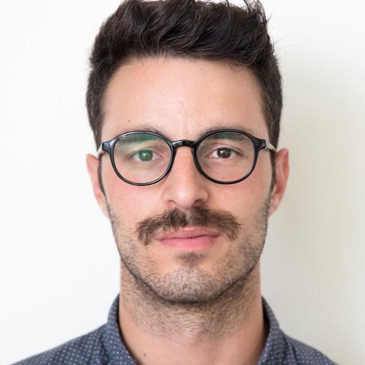 Mario Sánchez Sánchez : Spanish Teacher