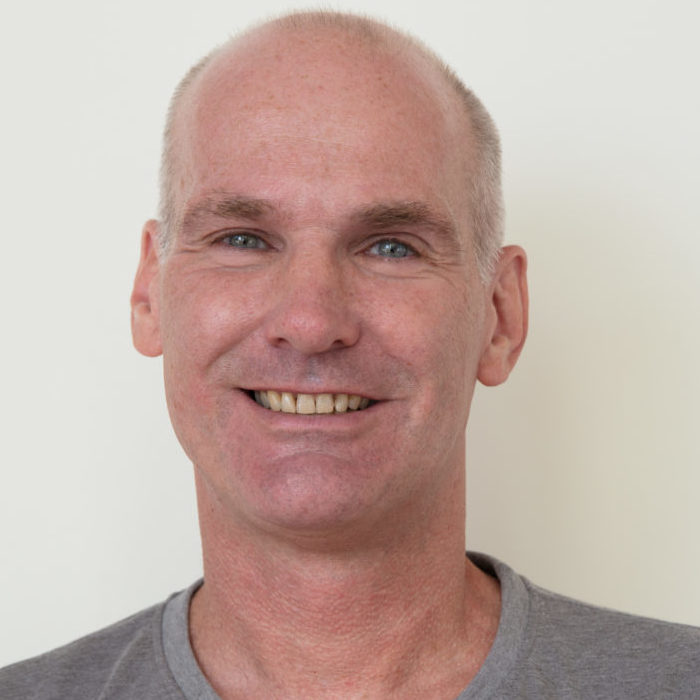 Ralf Heitmann : Sports Teacher