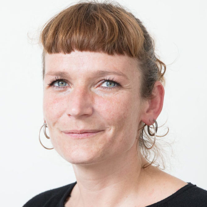 Stefanie Kahle : Head of Extracurricular Programme