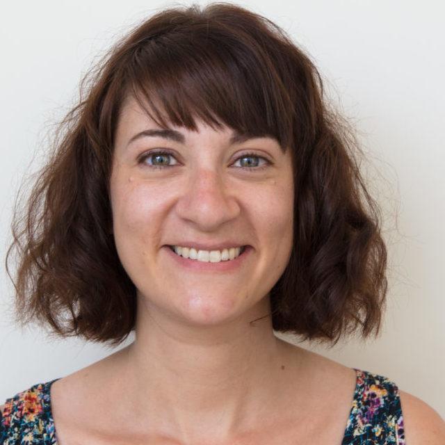 Tiffany Diamond : English Teacher & Class Teacher