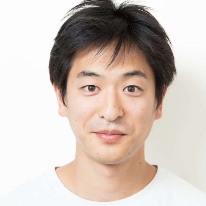 Yukitake Miwa : English & Social Studies & Class Teacher