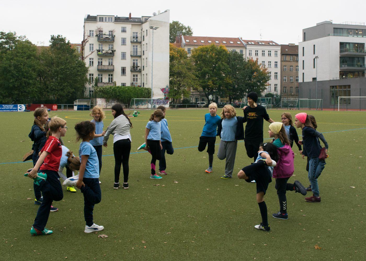Berlin Cosmopolitan School_Afternoon Clubs