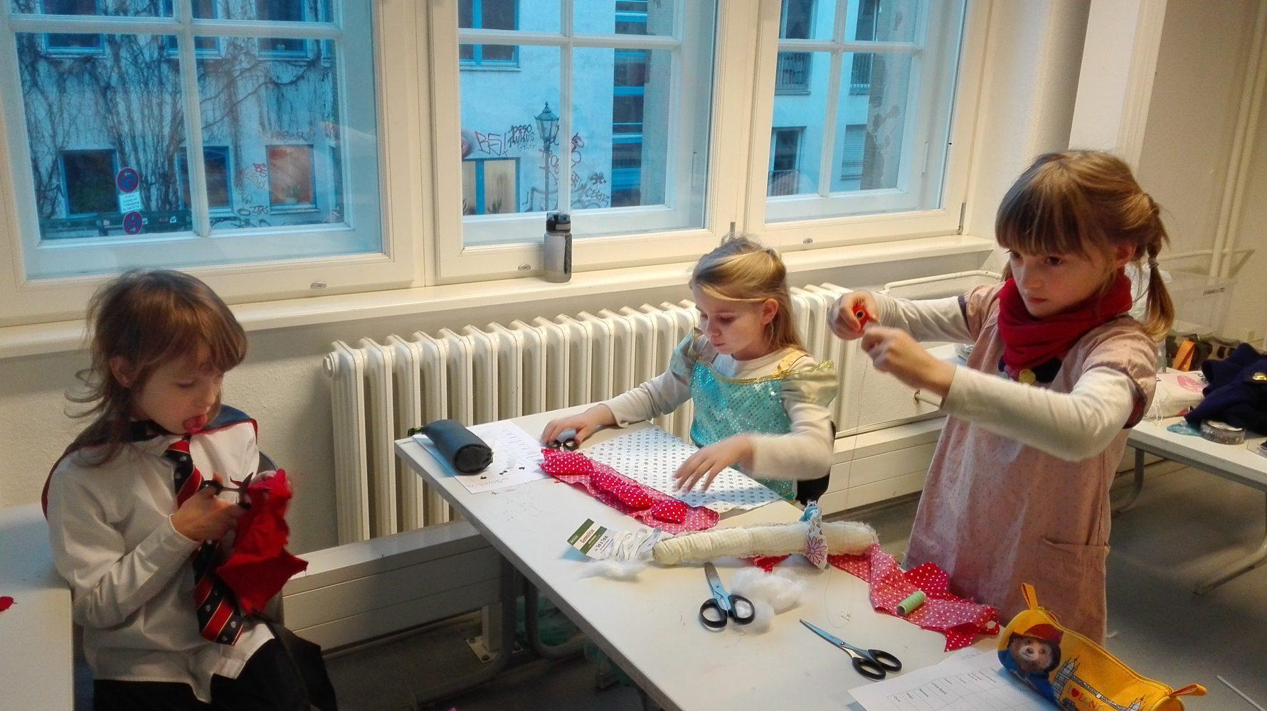 Berlin Cosmopolitan School_Extracurricular_Programme_Clubs