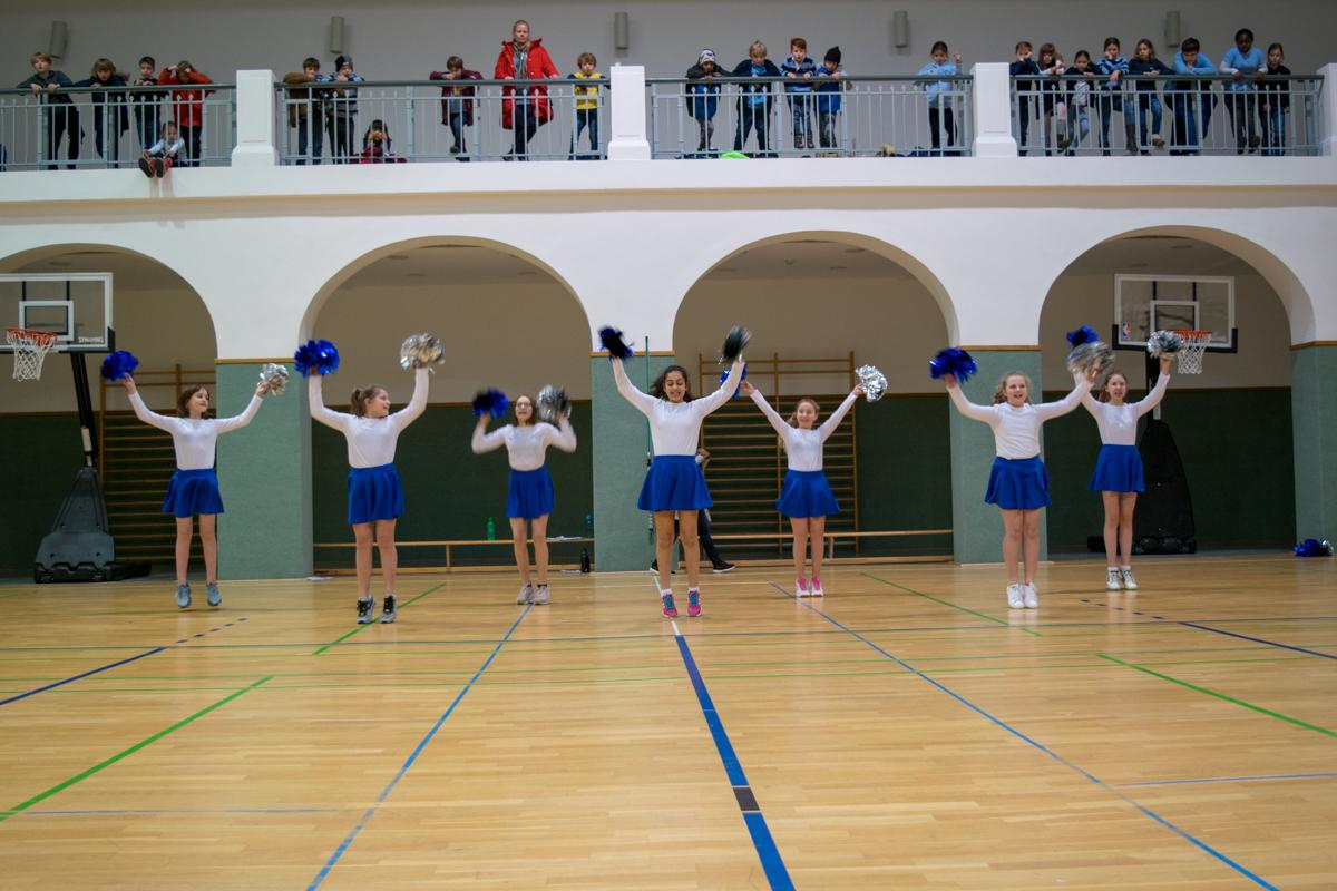 Berlin Cosmopolitan School_extra curricular programme_afternoon clubs