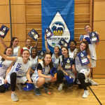 Berlin Cosmopolitan School_Basketball_ALBA Turnier