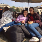 Berlin Cosmopolitan School_German_Field trip