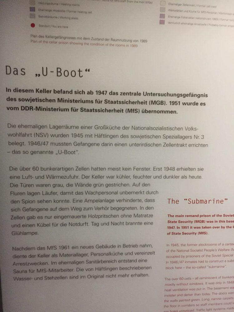 Berlin Cosmopolitan School_Ethik_Ethics_Stasi
