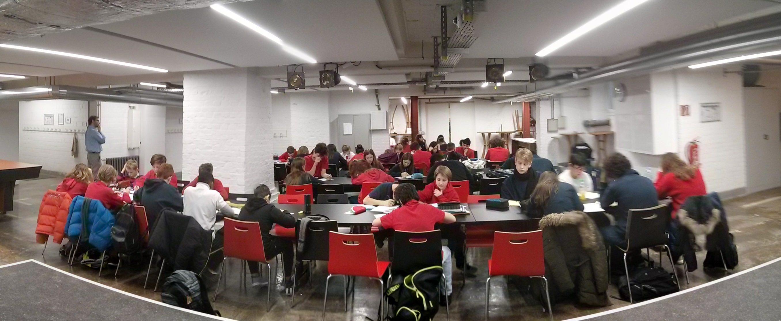 Berlin Cosmopolitan School_Mathematik_Wettbewerb_Gymnasium_Grundschule