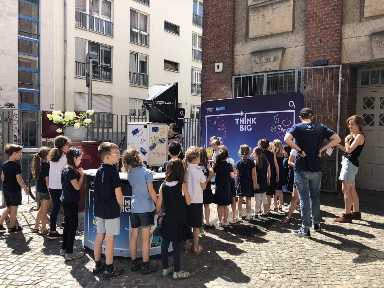 Berlin Cosmopolitan School_Think BIG