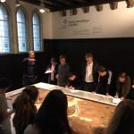 Berlin Cosmopolitan School_Abitur_geschichte_History_Museum