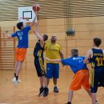 Berlin Cosmopolitan School_ALBA Grundschulliga_Basketball_Jungen und Mädchen