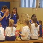 Berlin Cosmopolitan School_Fußball_Mädchen_Turnier