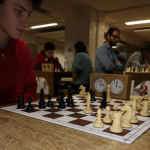 Berlin Cosmopolitan School_chess tournament_Schachturnier_Extracurricular Programme