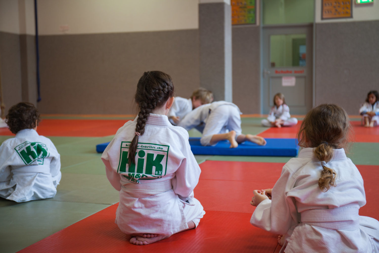 Afternoon Club__Judo_Berlin Cosmopolitan School