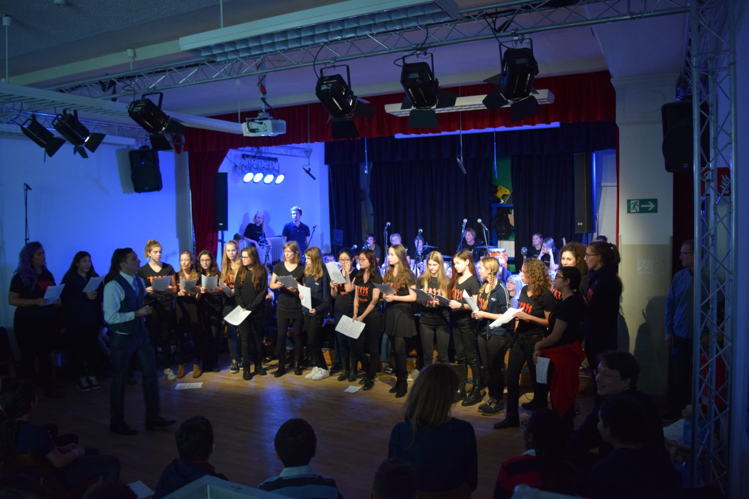 Extracurricular Programme_Music_Berlin Cosmopolitan School
