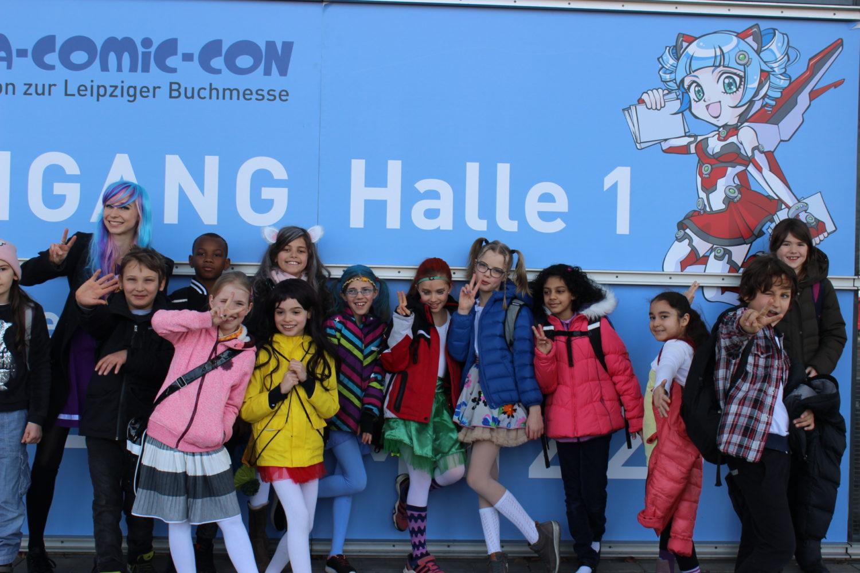Berlin Cosmopolitan School_Extracurricular Programme