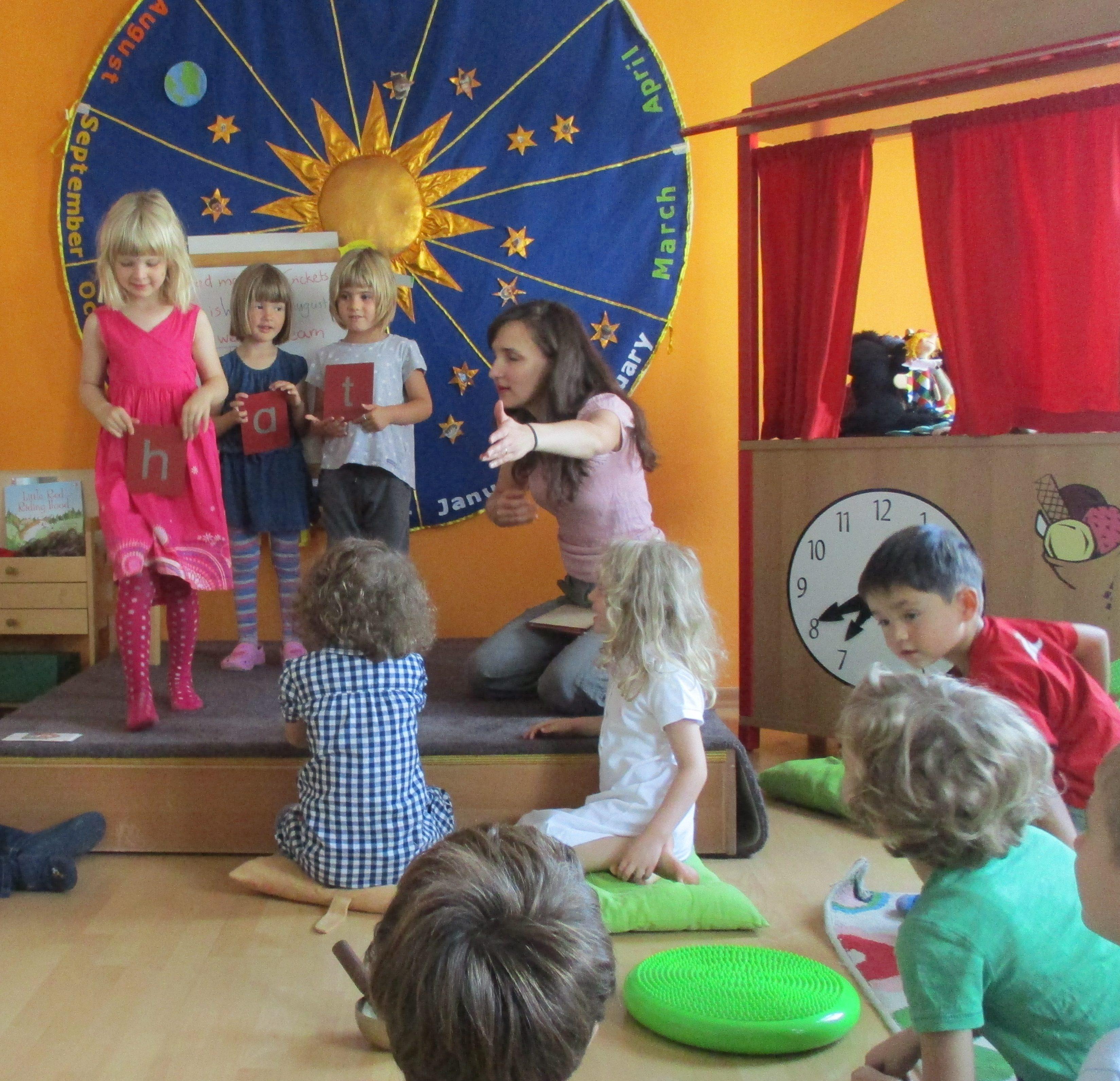 berlin Cosmopolitan school_kindergarten-early years