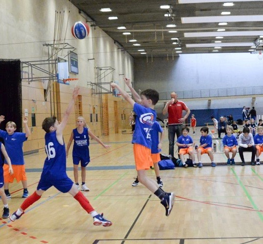 ALBA_Basketball_Berlin Cosmopolitan School