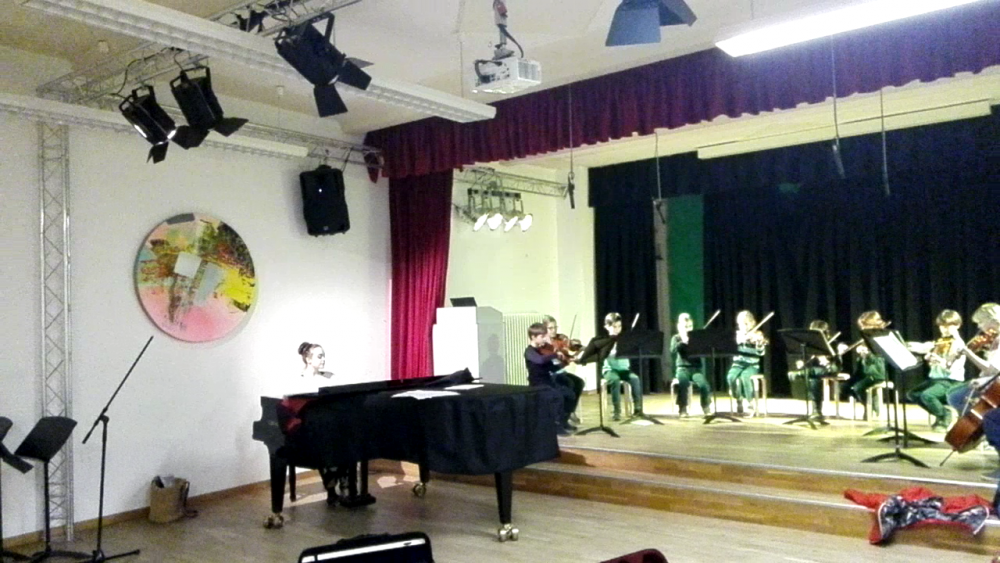 Berlin Cosmopolitan School_extracurricular programme_music