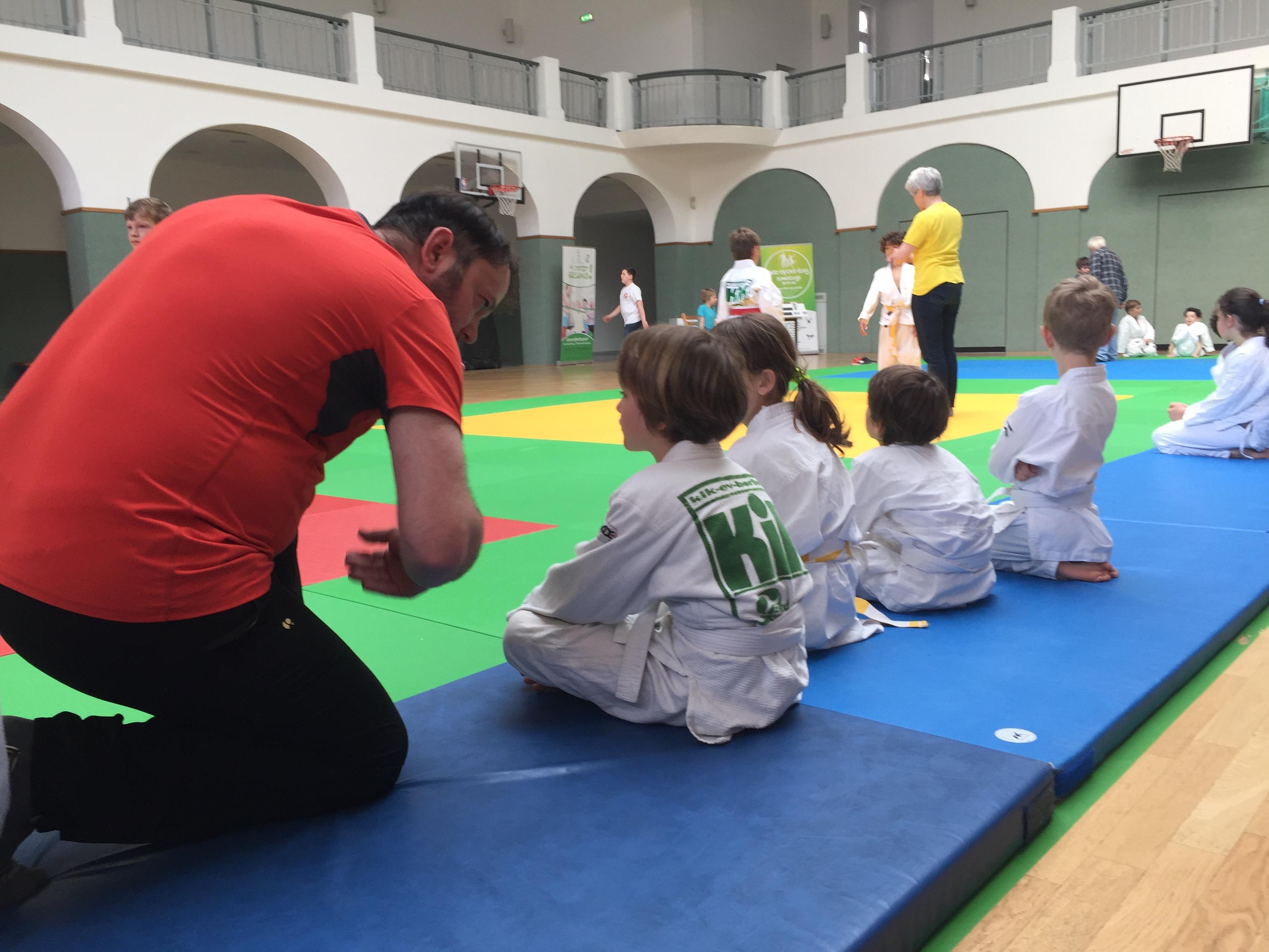 Berlin Cosmopolitan School_grundschule_primary-sport_judo
