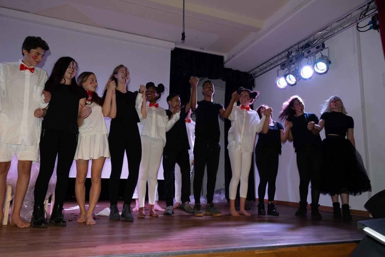 Berlin Cosmopolitan School_Drama_Darstellendes Spiel_Secondary_Gymnasium