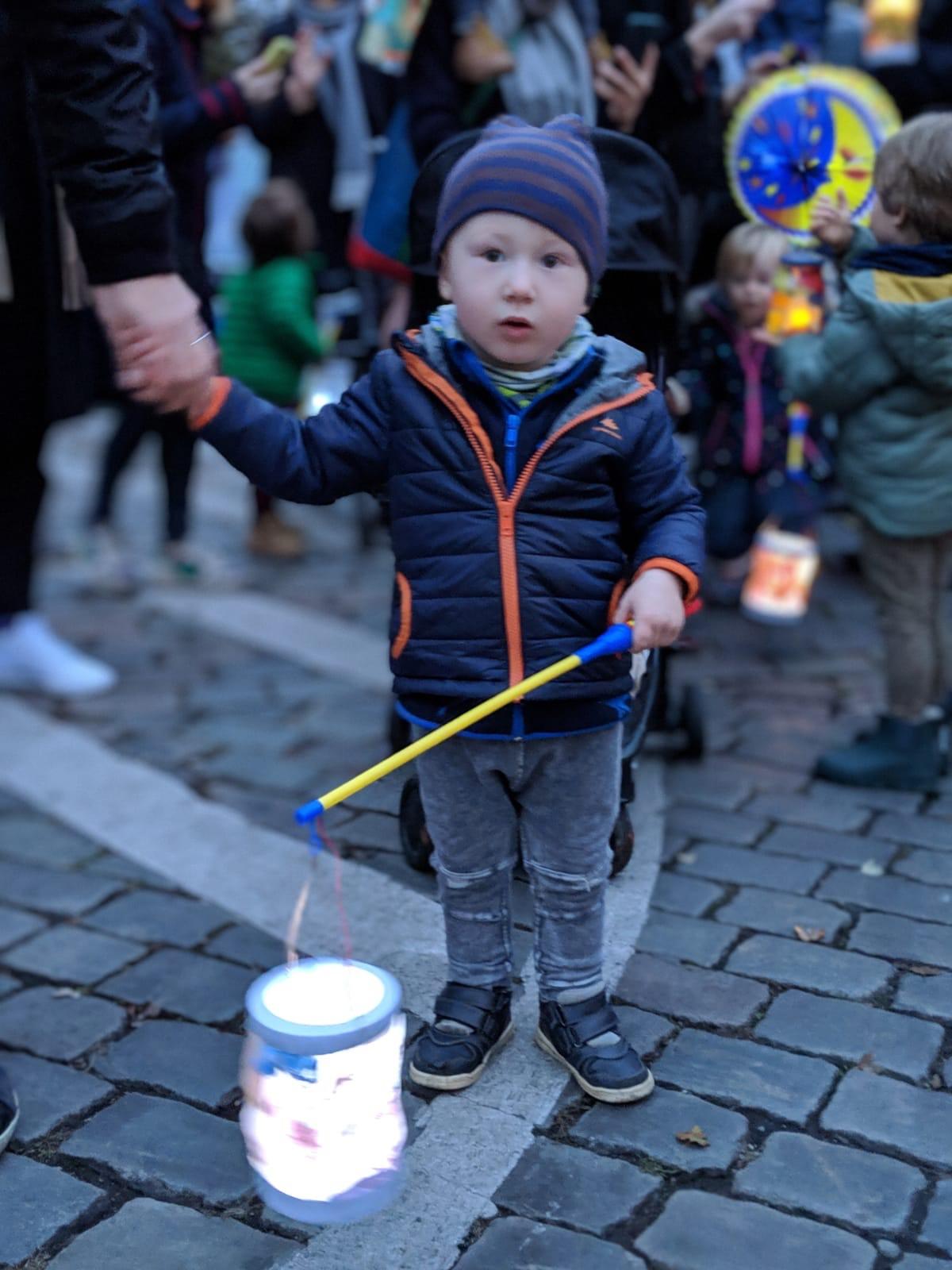 Berlin Cosmopolitan School_StMartin_Lichterfest_Kindergarten_Vorschule_Preschool