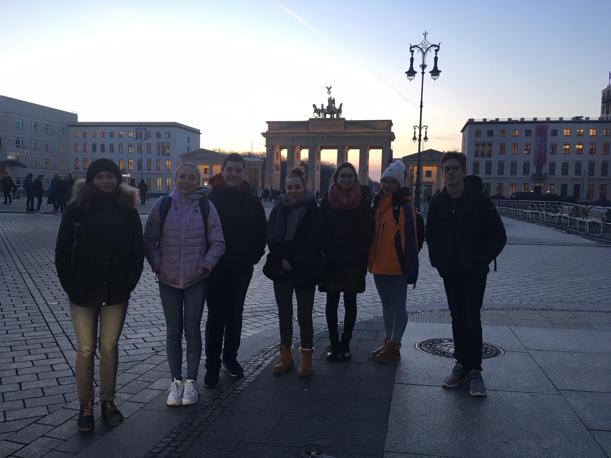 Berlin Cosmopolitan School_Hot Topic Club_Extraxurricular_Gymnasium_Secondary