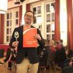 Berlin Cosmopolitan School_Erste Hilfe_Lebensretter_Engel der Großstadt