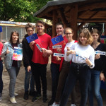 Berlin Cosmopolitan School_Europawahl 2019_U18