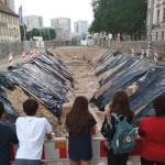 Berlin Cosmopolitan School_field trip medieval berlin_Hitory_Geschichte_secondary_gymnasium