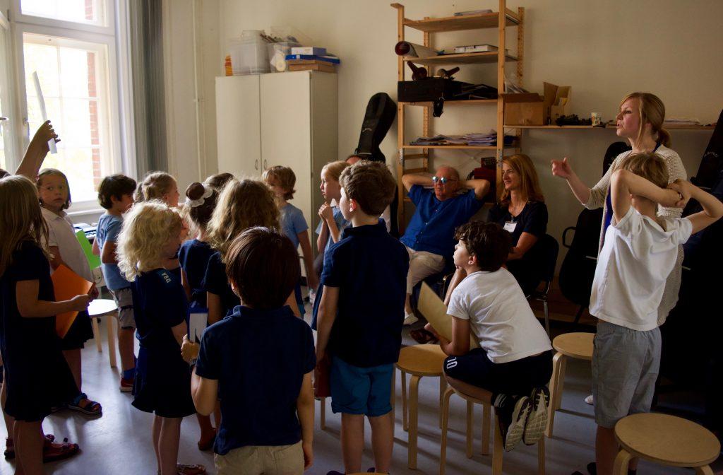 Barenboim_Musikprojekt_Berlin Cosmopolitan School
